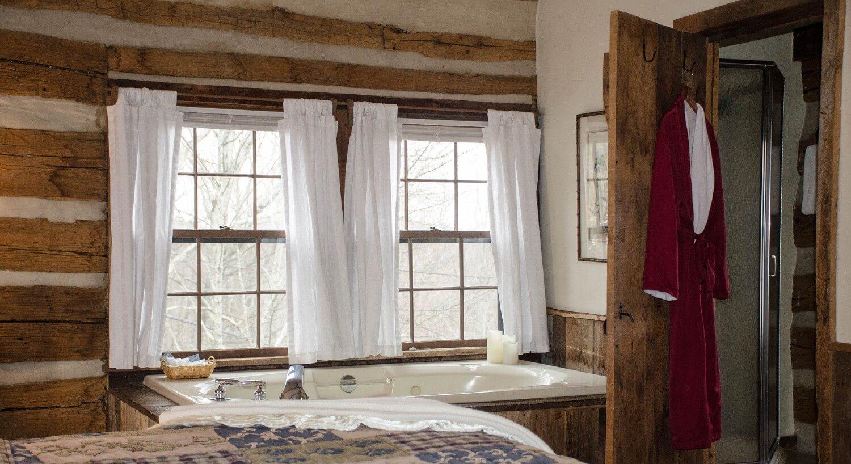 For Luxury Getaways In The Shenandoah Valley Va Near Blue Ridge Parkway